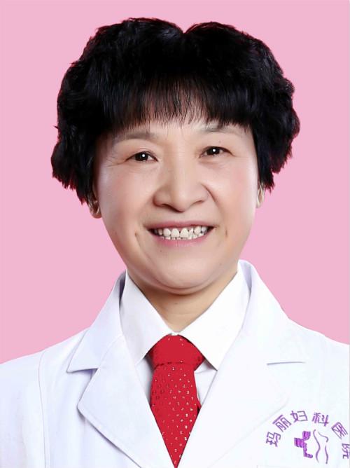 许昌玛丽医院王凤英