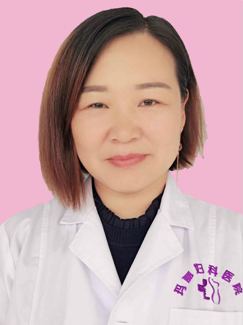 许昌玛丽医院郭中琴